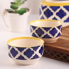 Breakfast Bowl - Umrao - Set of 2-HOME-PropShop24.com