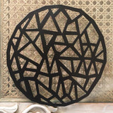 Abstract Design Trivet For Hot Vessels-KITCHEN-PropShop24.com