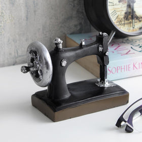 Vintage Sewing Machine Tabletop Accent-HOME-PropShop24.com