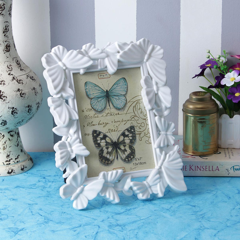 Photo Frame - Butterfly-HOME ACCESSORIES-PropShop24.com