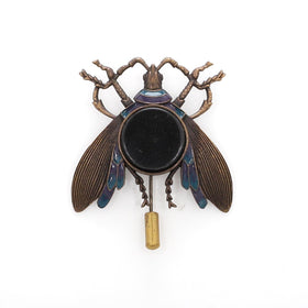Brooch - Insect-FASHION-PropShop24.com