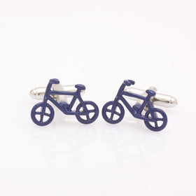 Cufflinks - Bicycle-FASHION-PropShop24.com