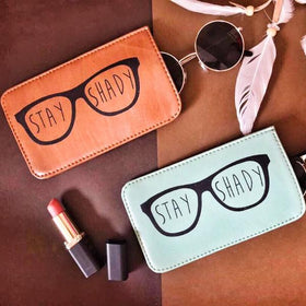 Sunglass Cover -Stay Shady(Mint)-Fashion-PropShop24.com
