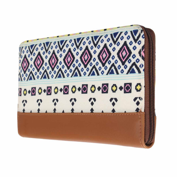 Wallet - Colourful