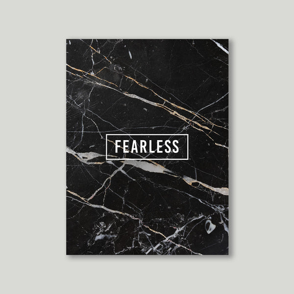 Art Print - Marble - Fearless-HOME-PropShop24.com