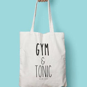 GYM & TONIC TOTE-Fashion-PropShop24.com