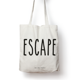 Escape Tote Bag-Fashion-PropShop24.com
