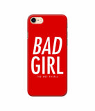 Bad Girl Mobile Case - Apple iPhone 7/8-GADGETS-PropShop24.com