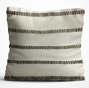 Cushion Cover - Patterned - Cream-HOME ACCESSORIES-PropShop24.com