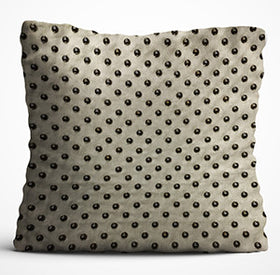 Cushion Cover - Stones - Beige-Home-PropShop24.com