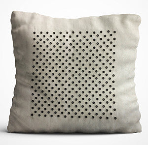 Cushion Cover - Stones - Cream-HOME ACCESSORIES-PropShop24.com