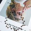 Choker Necklace - Black Pearl-NECKLACE-PropShop24.com