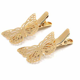 Butterfly hairclips-JEWELLERY-PropShop24.com