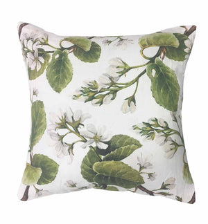 Cushion Cover - Ivory C-HOME ACCESSORIES-PropShop24.com