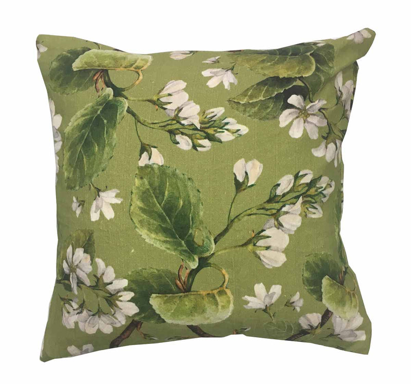 Cushion Cover - Olive C-HOME ACCESSORIES-PropShop24.com