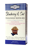 Blueberry and oat Wholewheat Muffin Mix-FOOD-PropShop24.com