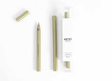 Brass Pen-STATIONERY-PropShop24.com