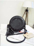 Sling - round - Black-FASHION-PropShop24.com