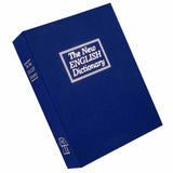 Book Safe - Large Blue-Personal-PropShop24.com