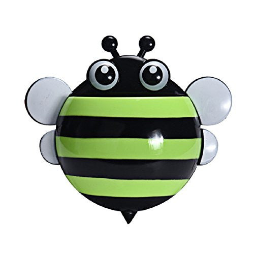 Bee Toothbrush Holder -Green-Home-PropShop24.com
