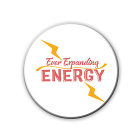 Badge/Magnet - Energy-HOME-PropShop24.com