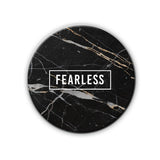 Badge / Magnet - Marble - Fearless-HOME-PropShop24.com