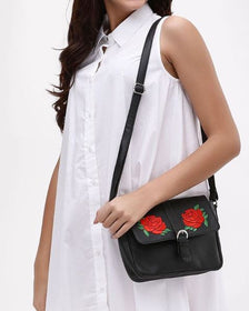 Bag - Roses Forever-FASHION-PropShop24.com