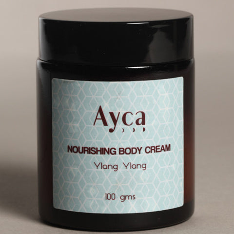 Body cream - Ylang Ylang-Beauty-PropShop24.com