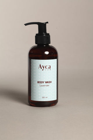 Body wash - Lavender-Beauty-PropShop24.com