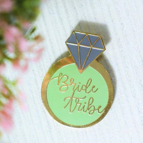 Bride Tribe Pin-FASHION-PropShop24.com