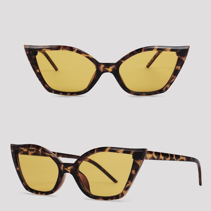 Brussels - Printed - Far Left Sunglasses-WOMEN-PropShop24.com