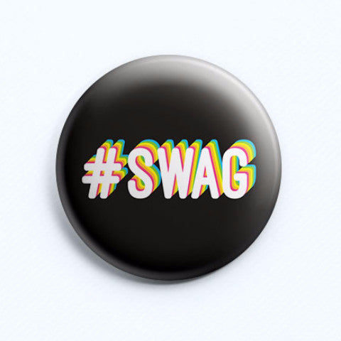 Swag Badge