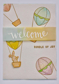CARD - bundle of joy-Stationery-PropShop24.com