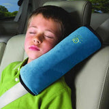 Car Headrest Pillow - Blue-Personal-PropShop24.com