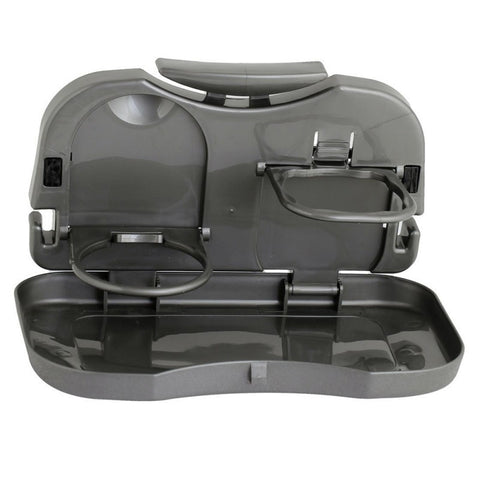 CAR SEAT DINING TRAY - BLACK