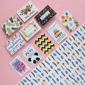 Feather Giting Collection-STATIONERY-PropShop24.com
