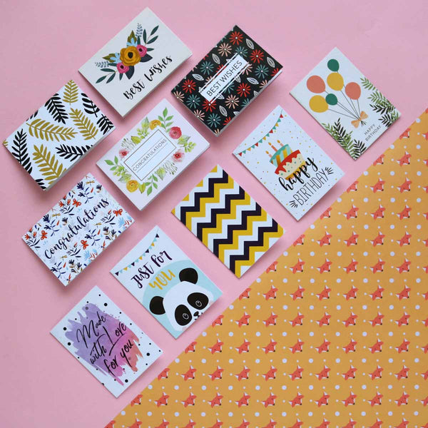 FOX GIFTING COLLECTION-STATIONERY-PropShop24.com