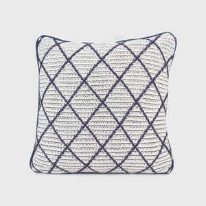 Ethan Square Cushion Cover-HOME ACCESSORIES-PropShop24.com