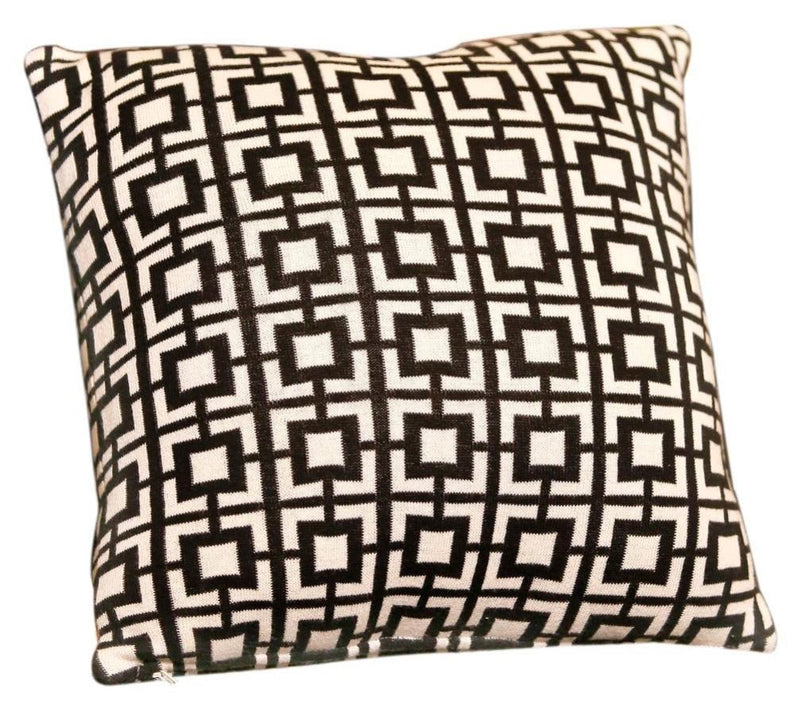 Cuadrados Cushion Cover-HOME ACCESSORIES-PropShop24.com