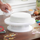 Cake Decorating Turntable-HOME-PropShop24.com
