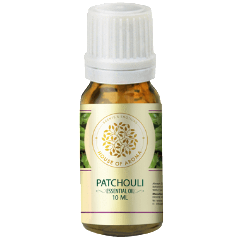 Patchouli Essential Oil 10 ML-PERSONAL-PropShop24.com