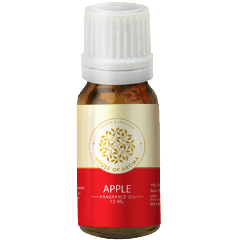 Apple Fragrance Oil 10 ML-PERSONAL-PropShop24.com