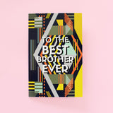 Greeting Card - Brother-Stationery-PropShop24.com