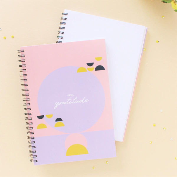 Journals - Gratitude Journal-STATIONERY-PropShop24.com