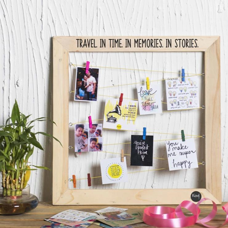 Clip On Frame - Travel-HOME ACCESSORIES-PropShop24.com