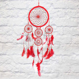 "Dreamcatcher - 5"" - Desert Rose-Home-PropShop24.com"