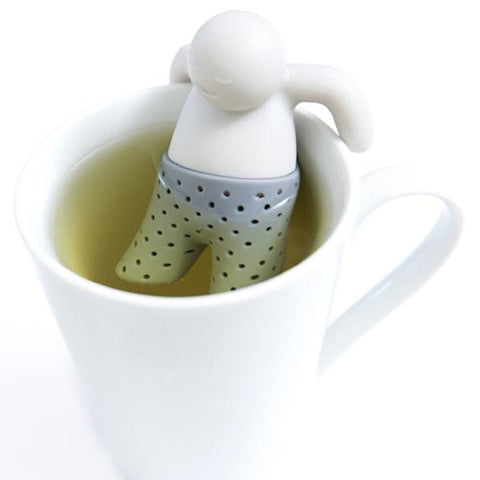 Tea Infuser - Mr - propshop-24
