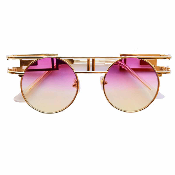 Dual Tone Steampunk Sunnies-FASHION-PropShop24.com