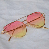 Dual Tone Austin Bridge Sunnies-FASHION-PropShop24.com