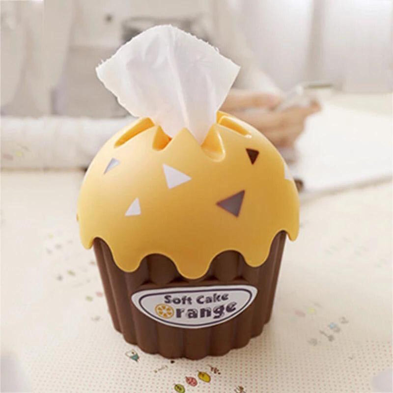 Tissue Box - Cupcake-DINING + KITCHEN-PropShop24.com
